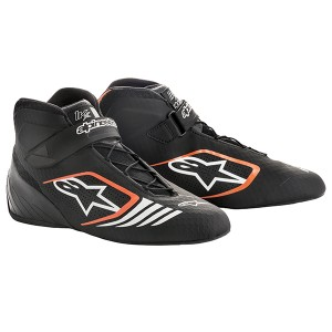 Alpinestars Tech-1 KX 2018 noir/orange